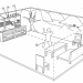 Microsoft, video gaming, immersive display experience, console gaming, Microsoft patent application, virtual reality systems emerging