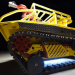 Thermite, RS1-T2 Thermite, firefighting robot, robot, robotics, Howe, Howe Technologies of Waterboro