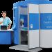 HealthSpot, HealthSpot Station, telehealth system, future devices, Teladoc, Steve Cashman, Columbus, Ohio, future technology, technology news, futurist technology