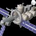 Bigelow Aerospace, NASA, Nautilus-X, space craft, ISS, space exploration, space vehicle, space vehicle concept, space exploration vehicle, Pilgrim Observer