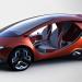 future, ë-AUTO, e-AUTO, Yo-mobile, Yo-mobil, futuristic car, concept car, green cars, future cars, ë-crossover, futuristic