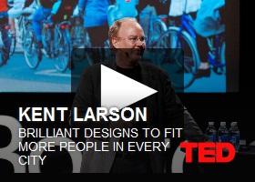 kent larson, future life, future cities, future transportation, future world