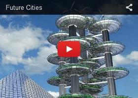 Future Cities, Christopher Barnatt, Futuristic, Prediction, Future Trends