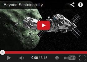 Beyond Sustainability by Christopher Barnatt