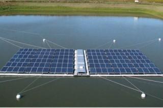Futuristic India, Future Energy, 50 megawatt floating solar power plant,green technology, renewable energy, eco, green future, solar energy