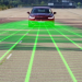 Futuristic Cars, Ford Pre-Collision Assist with Pedestrian Detection Technology