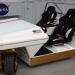 NASA, Self-Driving Car, Modular Robotic Vehicle, MRV, Mars Rover-like autonomous vehicle, Johnson Space Center, Self-Driving Rover