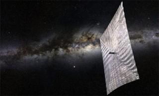 Space Future: LightSail: A Revolutionary Solar Sailing Spacecraft, Futuristic Technology