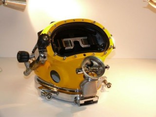 DAVD - Diver Augmented Vision Display, Futuristic Technology, Augmented Reality, Underwater