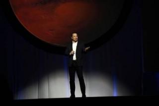 Space Future, Elon Musk Reveals His Plan for Colonizing Mars, Futuristic Life, The Future of Mars Exploration, Future Trends