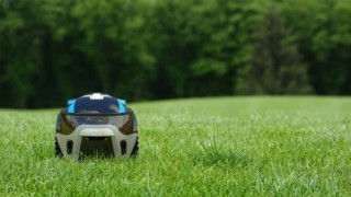 Kobi - The World's First fully Autonomous All-Season Garden Robot. Home Robots
