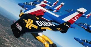 Alpha Jetman, Jetpacks, Airplanes, The Future Of Aviation, Futuristic Vehicles, Aircraft