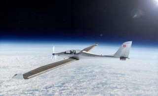 SolarStratos, To The Edge Of Space, The Future of Aviation, Solar-Powered Airplanes, Stratosphere, Luxury Travel, Electric Airplanes, Green Future, Electric Vehicles