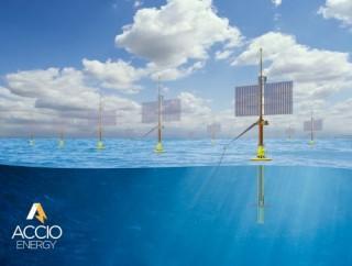 Accio's ElectroHydroDynamic (EHD) Turbine-less Wind Energy System, The Future of Energy, Accio Energy, EHD Wind Power, Alternative Energy