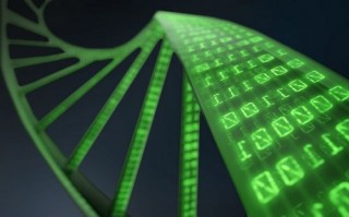 The Future of Data Storage, Futuristic Technology, Genetics, We Could Back Up The Entire Internet On A Gram Of DNA