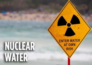 The Future of Energy, Ocean, Nuclear Water, Uranium From Seawater, Nuclear Power