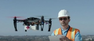 The Future of Medicine, Qualcomm, Autonomous Medical Drone Delivery