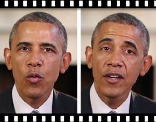 Computer Vision, AI Creates Fake Obama | Synthesizing Obama - Learning Lip Sync from Audio, Artificial Intelligence