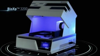 Genetics News BioXp 3200 System | Synthetic Genomics Make Biotech Breakthrough With Genomic 3D Printer