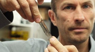 The Future of Data Storage | IBM Achieves the World's Highest Areal Recording Density for Magnetic Tape Storage